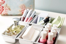 Beauty / Make-up, scrubs, nails, tips, etc. / by Laurel Johnson