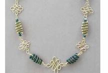 Jewelry  / by Dodi Oblinski