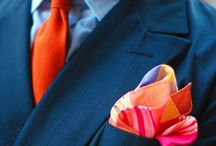 ~*Blue & Orange*~ / another beautiful color combination... / by Diana Fisher