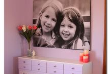 Kids Bedrooms / by Kristen Larington