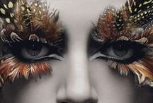 I disguise... / by Hannah Gillman