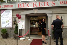 Becker's Events and More!
