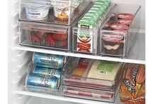 Organization Tips / Design and ideas for around the house. / by Yellowfrog62