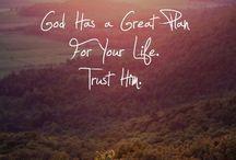 God's proven love / by Danielle Stinson
