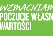 Wzmacniamy poczucie własnej wartości / by The Body Shop Polska