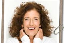 Anita Roddick - założycielka TBS