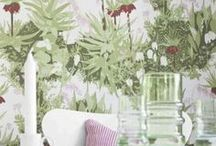 Deco with flowers/Deco con flores / by Ana Herrero Deco