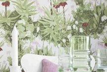 Deco with flowers/Deco con flores / by Ana Herrero Deco