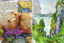 Art ~Journaling~Collage / by Dennis-Nancy Baker