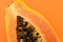 Tropikalna Papaya / by The Body Shop Polska