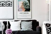 MANIAC at Home / by MANIAC Magazine