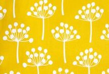 mellow yellow / by Lucy O'Hanlon