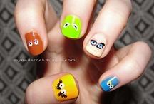 Manicure to sztuka :-)