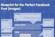 Facebook Infographics / Infographics specifically devoted to Facebook. Edited/curated by Aman Talwar.