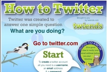 Twitter Infographics / Infographics specifically devoted to Twitter. Edited/curated by Aman Talwar.
