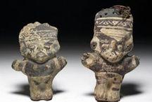 Pre-Columbian / by YELIS