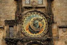 Clocks / by YELIS