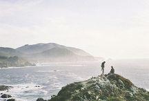 Travel. / by Haley Larsen