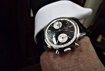 Watches, Fashion & Accessories / by Eric Kaster