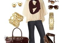 Fashion / by Yellowfrog62