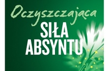 Poznaj moc Absyntu! / by The Body Shop Polska