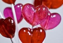 Miłość unosi się w powietrzu ♥