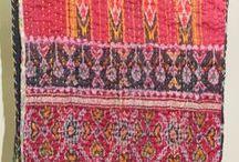 7.03 - Kantha Textiles / by YELIS