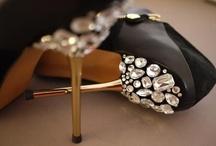 Shoe La La  / by MANIAC Magazine
