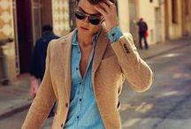 MANIAC Men's Fashion/Style  / by MANIAC Magazine