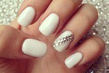 Pretty fingers