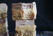 Sweetie Eaties / Vegan desserts! / by Leanne Grinde