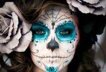 Halloween Inspiracje