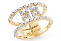 Going For The Gold / All of our favorite gold pieces! / by Hyde Park Jewelers