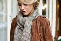 the big scarf