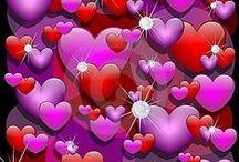 Ahhhhh...Holidays-Valentine's Day! / by Vicki K.