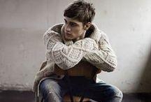 knit men