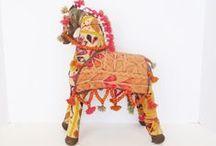 7.07 - Indian Animals - Rajasthani / by YELIS