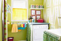 Laundry Room / by Lisa Wold