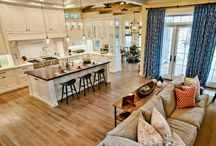 Great great rooms / by Lisa Wold