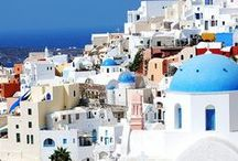 Greece / I can only dream