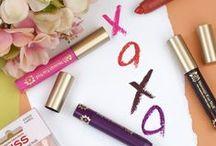 Kiss Cosmetics!