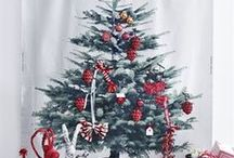 Christmas ideas / Get ready for Christmas with ideas and inspiration for decorating your home.  / by live from IKEA FAMILY