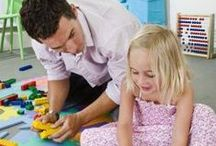 Occupational Therapy - Paeds