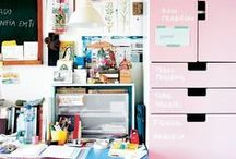 Storage: clever ideas / Find a home for all the things you love or keep the clutter out of sight.