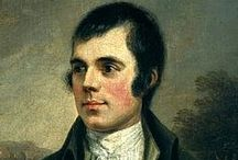 Burns Night / by Laura O'Keefe