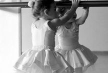 ~*Beautiful Ballerina*~ / the love of ballet... / by Diana Fisher