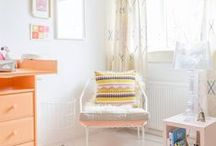 Baby rooms / by live from IKEA FAMILY