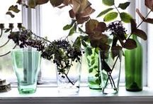 Urban gardening / Even if you only have a balcony or patio, spare window ledge or wall space, you can create a mini-herb garden or allotment with these clever growing solutions / by live from IKEA FAMILY