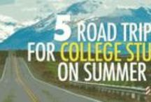 Summer School , Summer Jobs and More! / How to Survive Summer School, Summer Jobs, and More. / by LCSC CAS