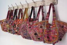 7.09 - Handbags / by YELIS